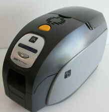 Zebra ZXP3 Kartendrucker USB LAN beidseitiger Druck