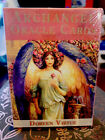 NEW 45pcs Archangel Oracle Cards Gift Angel Oracle Card Tarot Deck Angel Tarot