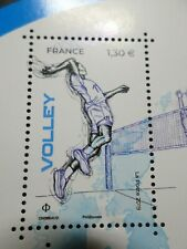 SPORT VOLLEY FRANCE 2019, timbre neuf**, VF MNH STAMP