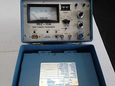 USED  ZETEC MIZ-10A EDDY CURRENT TESTER 10A T12