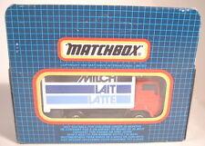 "Matchbox Superfast nº 72d Dodge delivery van ""Kellog 's"""