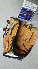 Spalding 42081 11� Baseball Glove Rht Leather Right Hand Throw Nwt