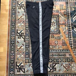 Nike Sweats Sweatpants Pants Joggers Grey Size Mens Medium