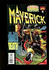 MAVERICK  (9.2) MARVEL  (b010)