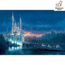 New Disney 1000 piece jigsaw puzzle Cinderella Moment Away (51x73.5cm) F/S