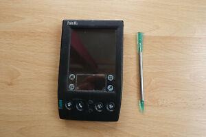 3COM Palm IIIc PDA Handheld Pocket PC mit Stift ohne Zubehör