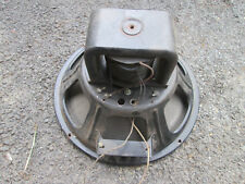 "Vintage '50s JENSEN A-12 Field Coil 12"" Speaker! For Guitar Tube Amp"