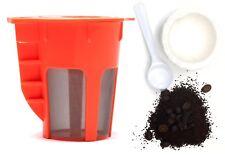 New KCarafe Karafe Plus Coffee Filter Keurig 2.0 Reusable K350 K200 K450 K550