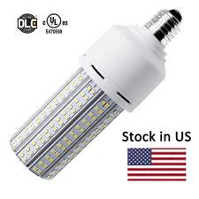 300W Eq. Led Corn Light Bulbs 5000K Daylight White Street Garden Lamp 110-277V