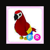 Pages with Free Roblox Adopt Me Fly Ride PARROT