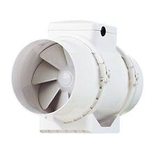Vents Tt-150 TT Extracteur D'air Blanc 150 mm