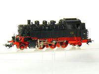 Fleischmann 4063 H0 DC Dampflok BR 64 268 der DRG, schwarz, wie neu in OVP