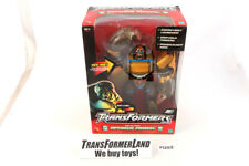 Air Attack Optimus Primal TRU Sealed MISB MOSC Super RID Transformers