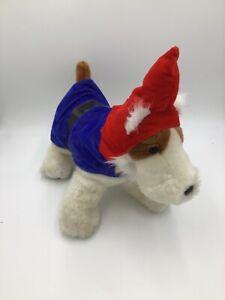Top Paw Pet Halloween Gnome Dog  Costume Sz M