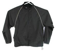 Clubhouse Collection Men's Lightweight Golf Wind/Rain Jacket Size Medium