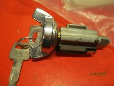 FORD- MUSTANG-TORINO-COUGAR 1970-1973  IGNITION KEY CYLINDER== FORD KEY