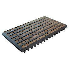 28 x Hortis Anzuchtmatte 104 Setzling Growing Grow Stecklings-Medium Tray Pinpot