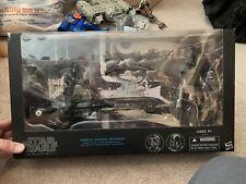Star Wars Black Series Imperial Shadow Squadron MIB