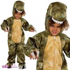 T-Rex Museo di Storia Naturale Ufficiali Bambini Licensed Costume Dinosauro