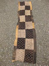 Original African Antique Textiles