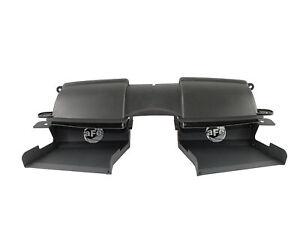 aFe Power Air Intake System Scoop BMW 3 Series (E9X) 07-13 3.0L