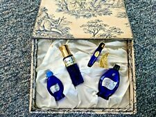 Evening In Paris With Box Gift Set- Collectible.