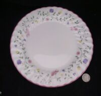 "JOHNSON  BROTHERS SUMMER CHINTZ  9 3/4"" DINNER PLATES ENGLAND 20 AVAILABLE"