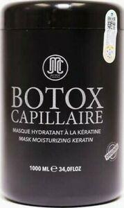 Botox Capillaire Jean Michel Cavada 1000ML Masque Soin Keratine Professionnel