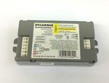 Sylvania QTP1x18CF/120 TS Compact Fluorescent Ballast for (1) 18W T4 Lamp