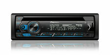 AUTHENTIC  Pioneer DEH-S4200BT 1DIN CD MP3 Player Bluetooth MIXTRAX USB AUX