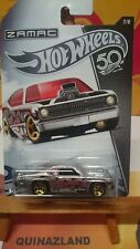 Hot Wheels Zamac Plymouth Duster Thruster (N16)