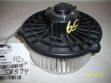 Honda Civic 4D Hybrid 1.3  AC/Heater Blower Motor 2003-2005