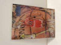 1997-98 Metal Universe All-Millennium Scottie Pippen 4 of 20AM Chicago Bulls