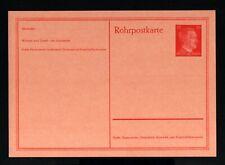 2113-GERMAN EMPIRE-Third reich.Unused POSTCARD ADOLF HITLER.WWII.DEUTSCHES REICH