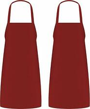 American Skull Flag 3D Print Chef Aprons Kitchen Bib Apron Best For Staying Dry When Dishwashing Colourful Unique