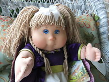"Cabbage Patch Kids 20"" Doll 2002 TRU Excl Shana Dana born April 9th K-2 new"
