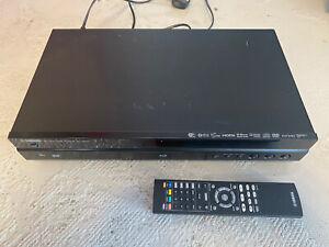 Yamaha BD-S673 Blu Ray 3D Disc Player WiFi HDMI dts-hd Dolby DVD Divx+ HD DLNA