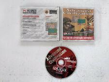 Advanced civilization ALSYD/AVALON Hill PC FR