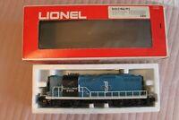 LIONEL O-GAUGE 6-8654 BOSTON AND MAINE GP-9 DIESEL LOCOMOTIVE W/ ORIGINAL BOX