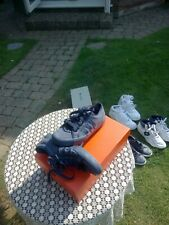 Mens adidas trainers size 8 used