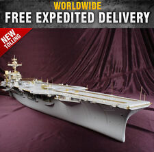 New 1/350 USS CV-63 Kitty Hawk DX PACK for Trumpeter by MK.1 Design #MS35041