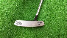 "Taylormade TPA VIII Golf Putter Steel RH 35"""