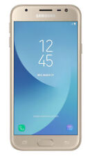 Samsung J3 2017 (J330F) -  4G -  Android Smartphone - Unlocked - Gold