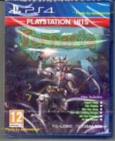 Terraria   **NEW Edition**  'New & Sealed'   *PS4(Four)*