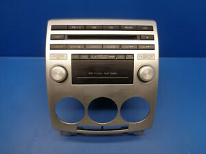 MAZDA 5 POSTE CD AUTORADIO 14792086