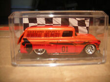 Hot Wheels Chevy Panel General Lee Dukes Hazzard Custom Paint Real Riders 1/1