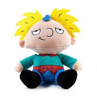 Kidrobot Nickelodeon Phunny Arnold 8 Inch Plush NEW Toys Plushies