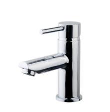 RRP £67 - Wickes Mirang Lever Basin Mixer Tap - Chrome