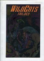 """DYNAMIC FORCES WILDCATS TRILOGY #1 """"SIGNED BY JAE LEE"""" (9.2)!"""