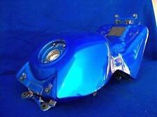 06 Kawasaki ZX14 Fuel Tank DENT 07 08 09 ZX 14 Fuel Petrol #57